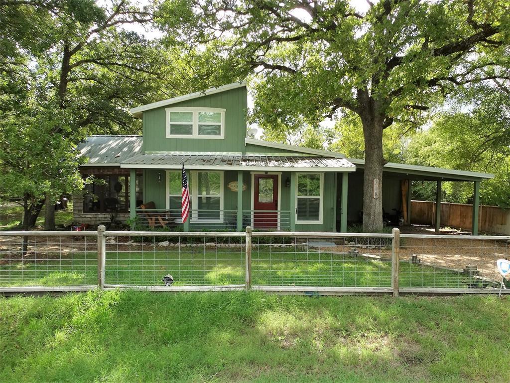 318 Hill Loop Road, Somerville, TX 77879
