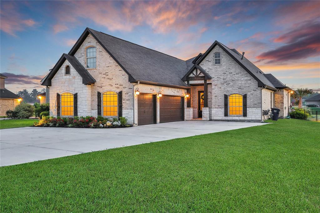 18843 Serene Water Drive, Montgomery, TX 77356