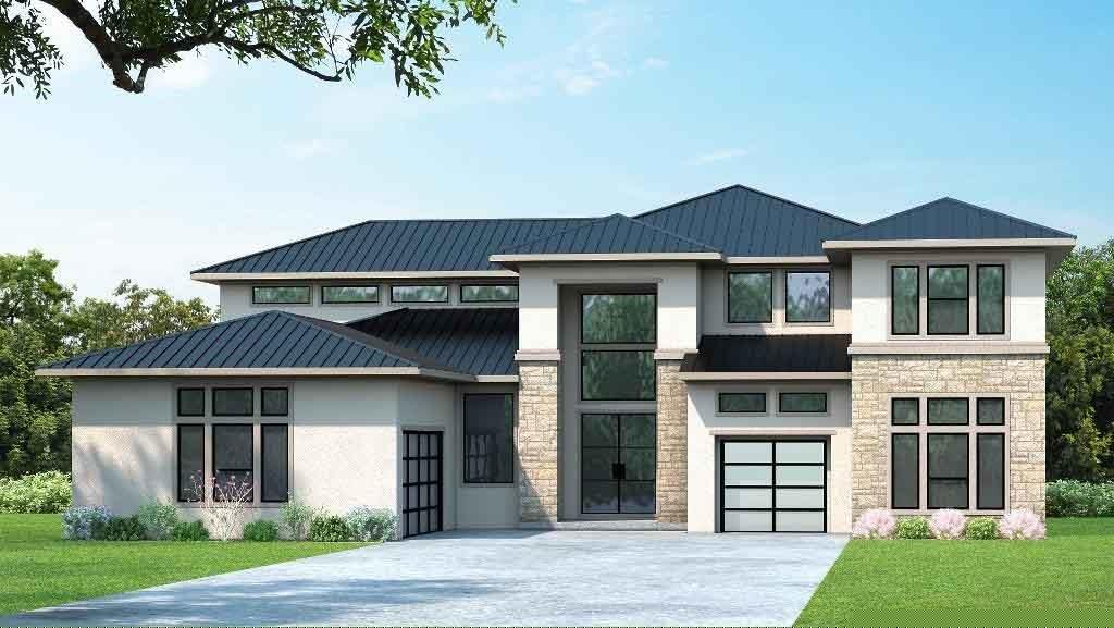 10 Quiet Mead Place, Tomball, TX 77375