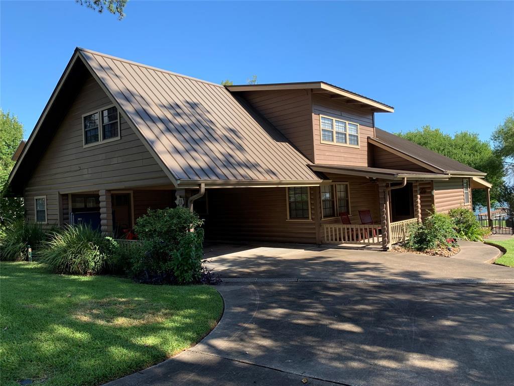 61 Edgewater Terrace, Coldspring, TX 77331