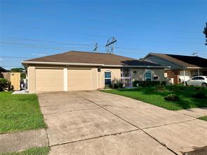 7315 Belle Park Drive, Houston, TX 77072
