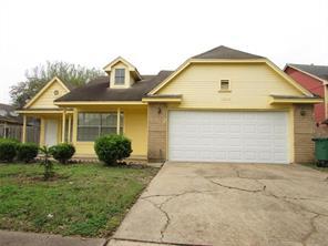 11906 Creekhurst Drive, Houston, TX 77099