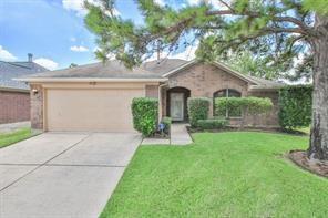 11522 Turtle Lake Drive, Houston, TX 77064