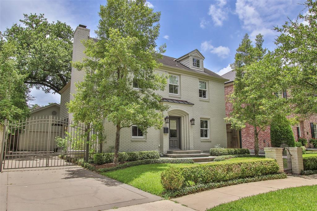 3033 Tangley Road, West University Place, TX 77005