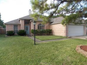 9330 Marblemount Drive, Houston, TX 77064