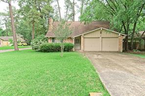 9 Green Field Place, Spring, TX 77380, The Woodlands TX 77380