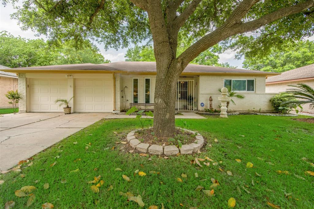 11410 Vinedale Drive, Houston, TX 77099