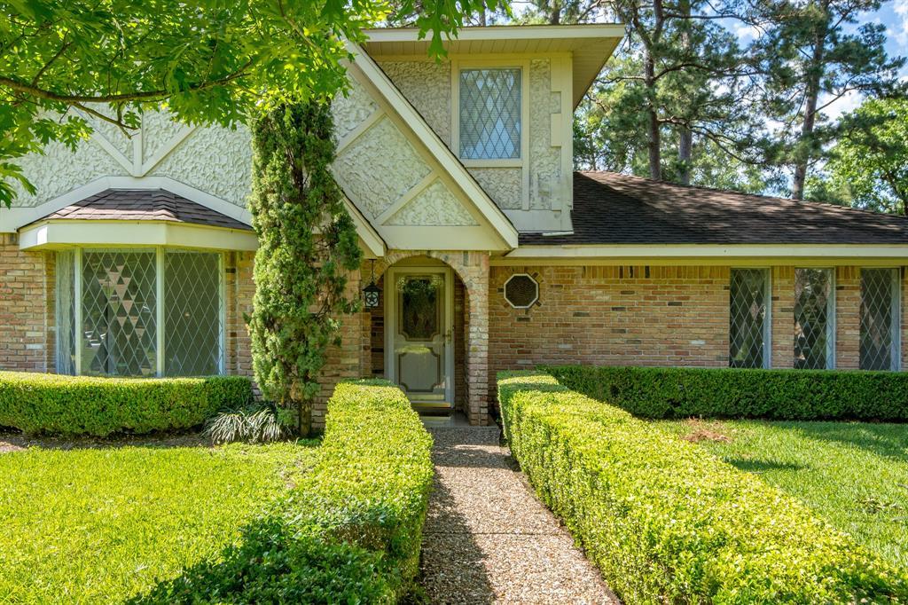5214 Lodge Creek Drive, Houston, TX 77066