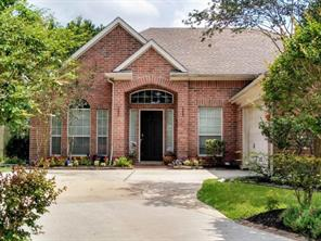 12207 Friardale, Tomball TX 77375