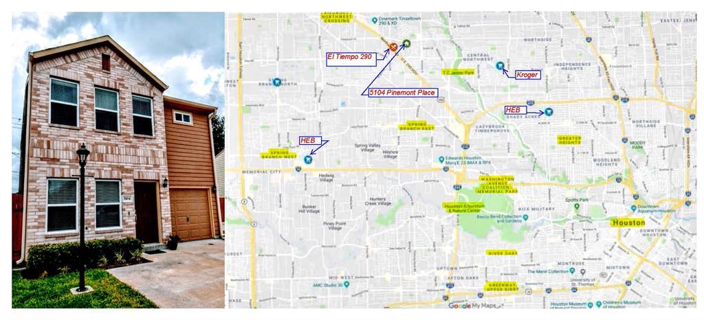 5104 Pinemont Place, Houston, TX 77092 - HAR.com on