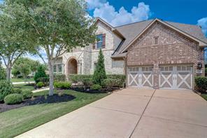 10603 pommel lane, richmond, TX 77407