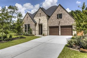 134 Lily Green Court, Conroe, TX 77304
