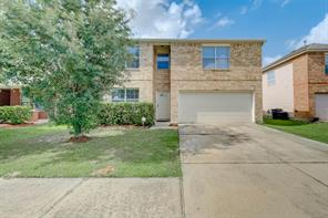 21606 Mt Elbrus Way, Katy, TX 77449