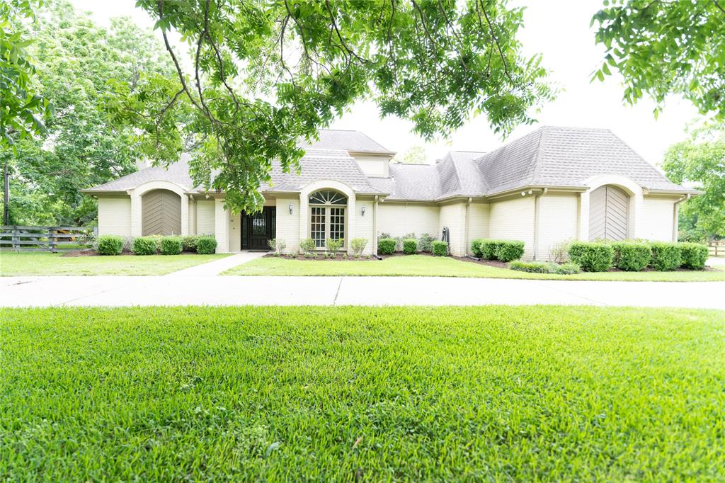 7702 Foster Creek Drive, Richmond, TX 77406