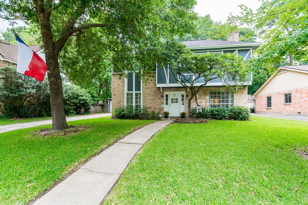 3535 Hill Springs Drive, Kingwood, TX 77345