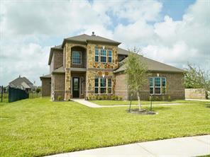 2719 Topaz Cove Lane, Rosharon, TX 77583