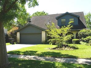 3126 Sam Houston Drive, Sugar Land, TX 77479