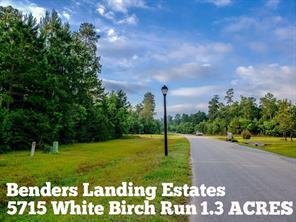 5715 White Birch, Spring, TX, 77386