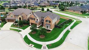 3811 Sims Pointe Court, Fulshear, TX 77441