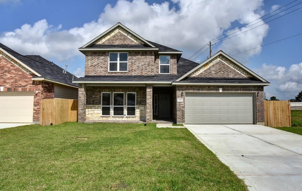 15012 Briarcraft Drive, Houston, TX 77489