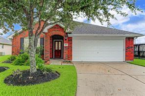 3015 Kings Isle Lane, Dickinson, TX 77539