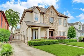 3925 Arnold, West University Place, TX 77005