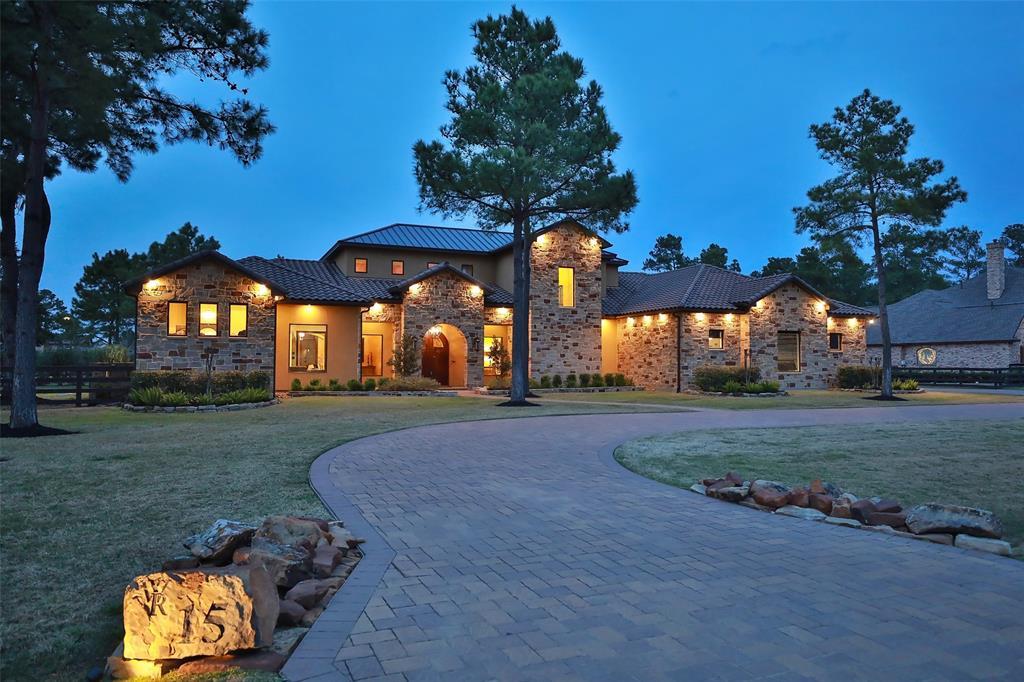 15 Royal King Road, Tomball, TX 77377