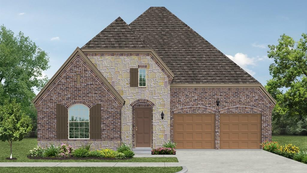 58 Madrone Terrace Place, The Woodlands, TX 77375