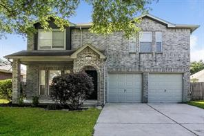 18015 Hobby Forest Lane, Humble, TX 77346
