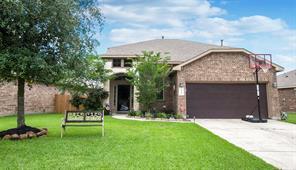 22538 Range Haven Lane, Porter, TX 77365