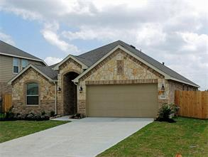 6818 Rambling Manor, Richmond, TX, 77469