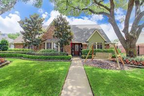 7719 Pagewood Lane, Houston, TX 77063