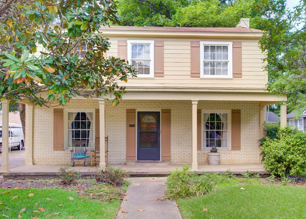 527 W 6th Street, Tyler, TX 75701