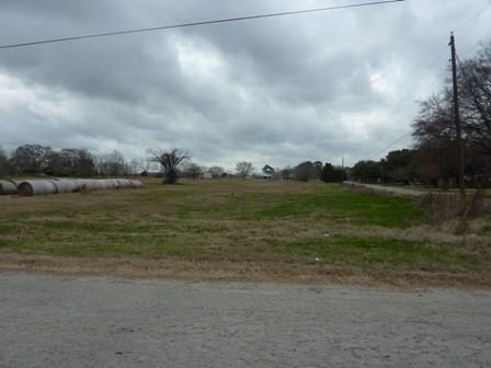 TBD Parkwood Road, Teague, TX 75860