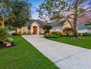 5214 Indian Shores Lane, Houston, TX 77041