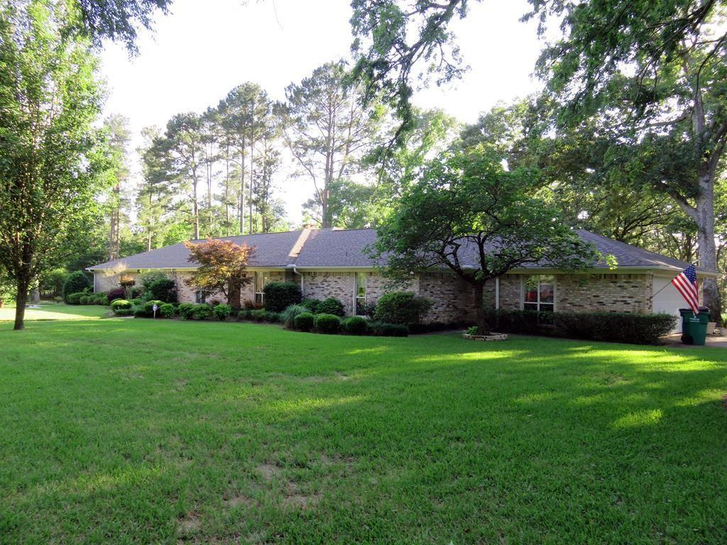 317 Southhill Road, Palestine, TX 75801