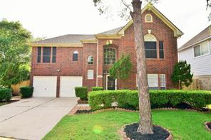 5507 Society Lane, Houston, TX 77084