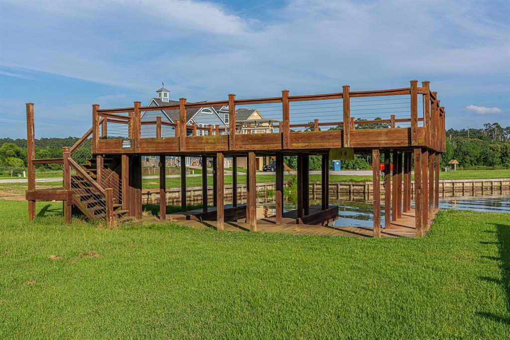 40 Cypress Bend, Huntsville, TX 77340