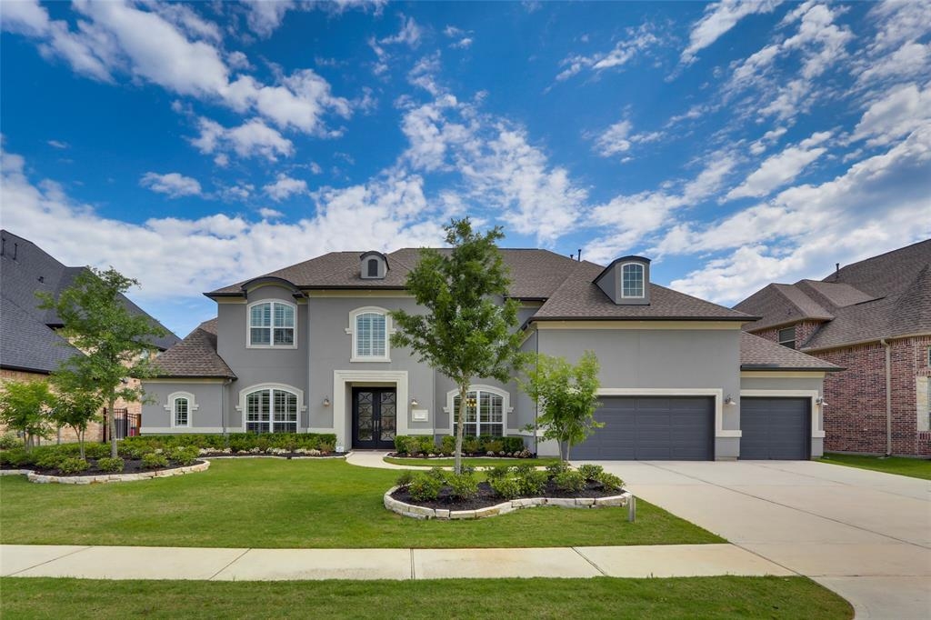 3951 Rolling Thicket Drive, Spring, TX 77386