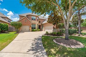 4302 Westwind Garden Pass Court, Katy, TX 77494