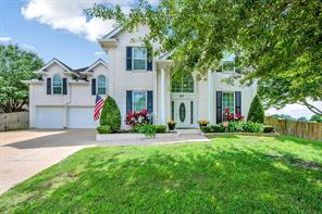 1812 Oakbrook, Pearland, TX, 77581