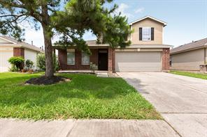 6814 Shallow River Court, Spring, TX 77379