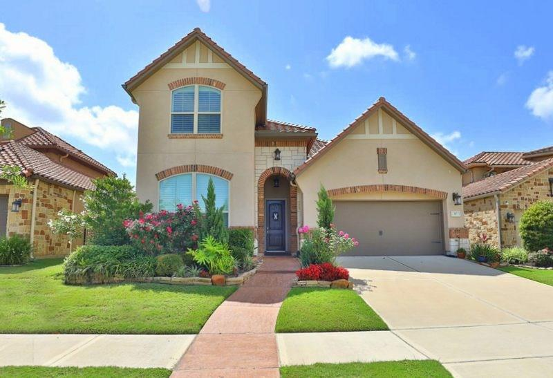 87 Silent Manor Drive, Sugar Land, TX 77498