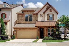 6714 highclere manor lane, houston, TX 77055