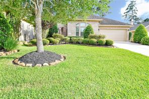 25023 Bow Wood Court, Spring, TX 77389