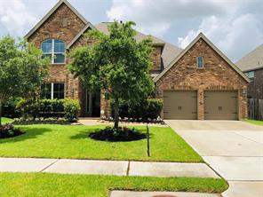 3024 Sunrise Run, Pearland, TX, 77584