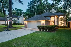 3503 Country Club, Montgomery, TX, 77356