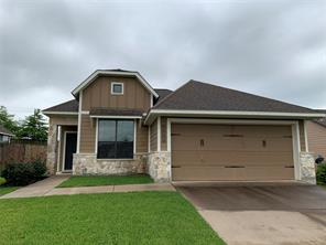 905 Cobble Gate Drive, Brenham, TX 77833