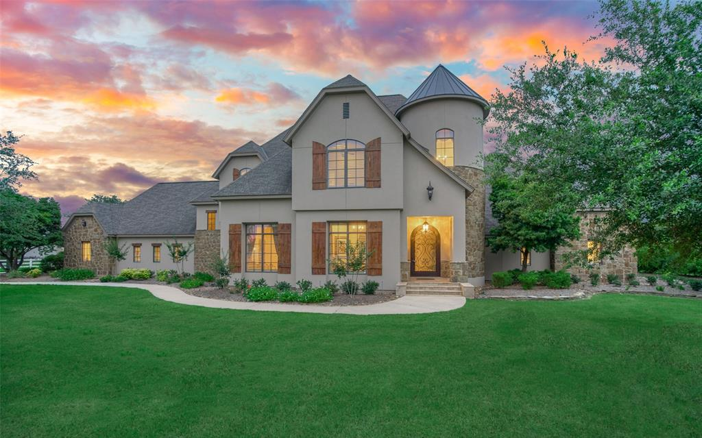 16502 Saddle Ridge Pass, Cypress, TX 77433