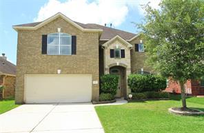 21550 Rose Mill, Kingwood, TX, 77339